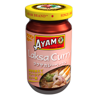 laksa-curry